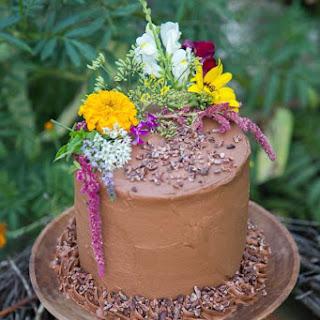 4-Layer Chocolate Cake Recipe