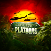 Tactical Heroes 2: Platoons icon