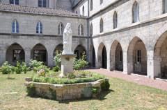 photo de Angoulême : Maison diocésaine