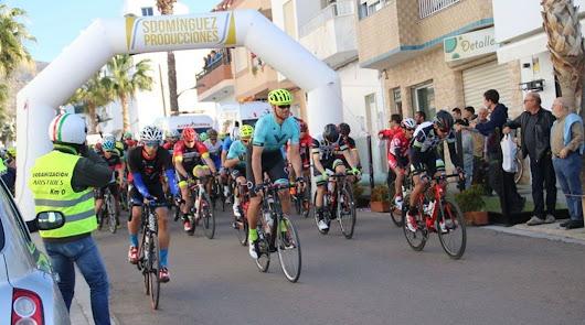 Cuenta atrás y máxima expectación para la V Vuelta Ciclista a Almería