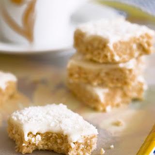 Lemon Coconut Slice Baked Recipes