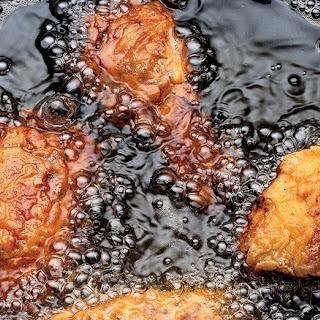 Skillet-Fried Chicken.