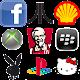 Picture Quiz: Logos (game)