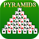 Pyramid 3 [card game] icon