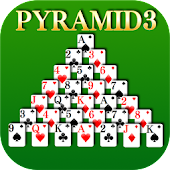 Pyramid 3 [card game]