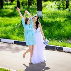 Wedding photographer Nikolay Del (NikolayDel). Photo of 08.06.2015