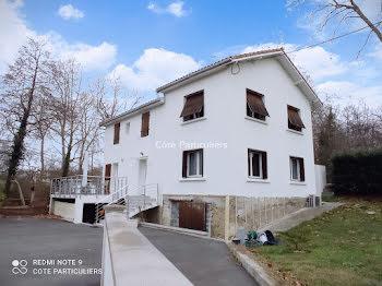 maison à Puyoô (64)
