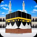Makkah Live Wallpaper HD:  Kaaba Theme 2020 icon