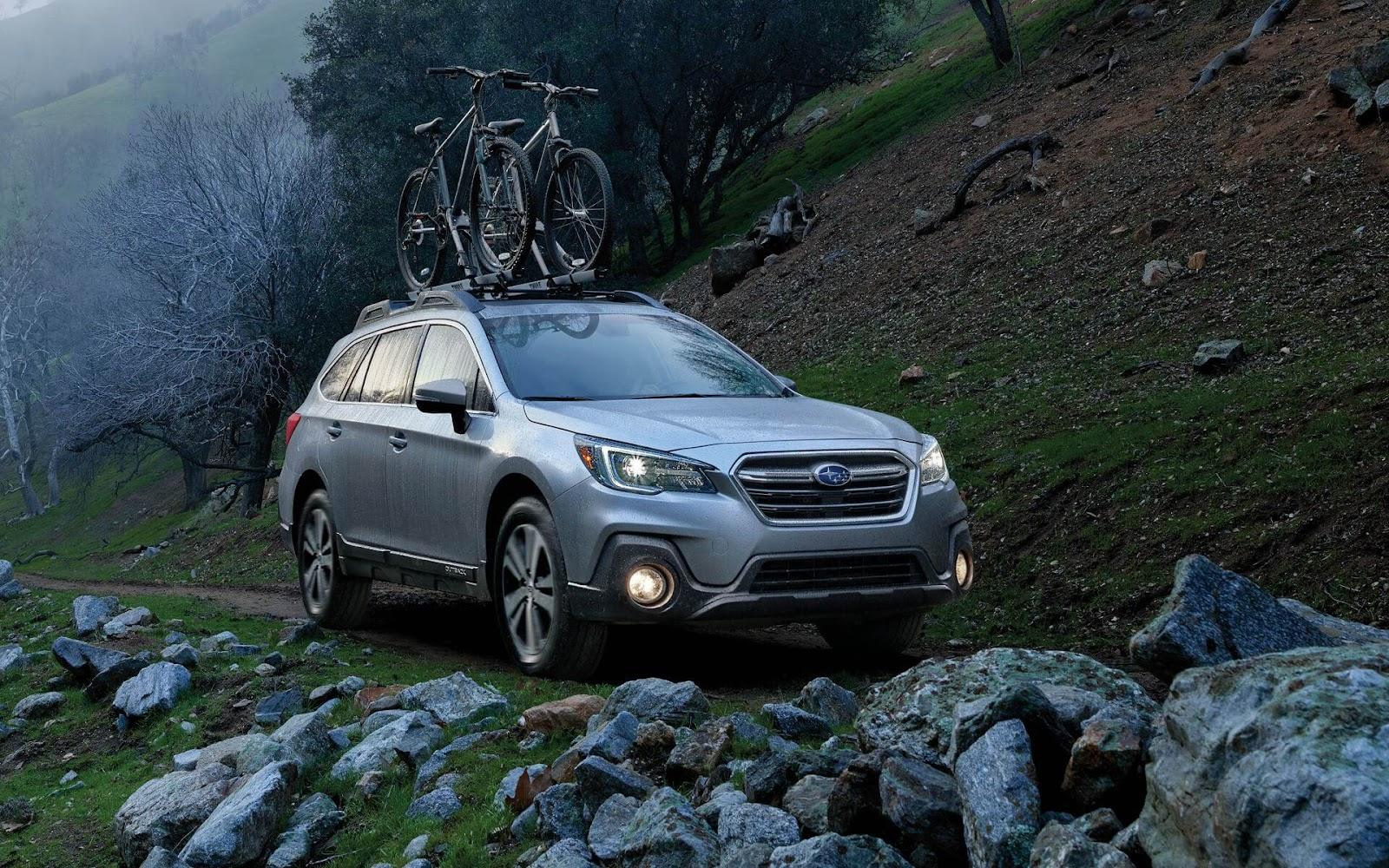 Subaru Outback Off Road >> Subaru Loves The Earth Reaches 1 Million Pieces Recycled