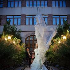 Wedding photographer Antonio Fernández (fernndez). Photo of 29.09.2015