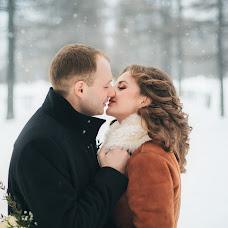 Wedding photographer Anna Slotina (slotinaanja). Photo of 26.02.2017