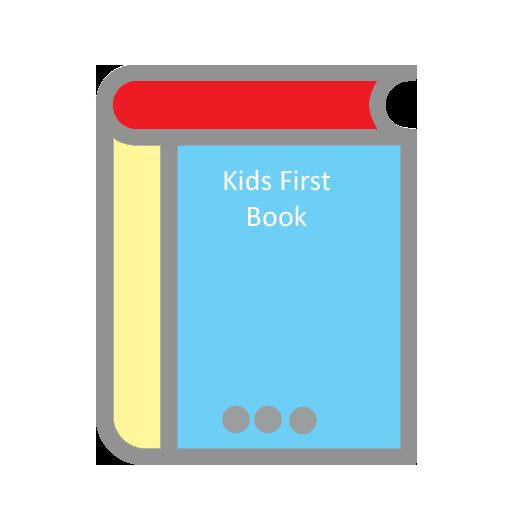 Kids First Book 教育 LOGO-玩APPs