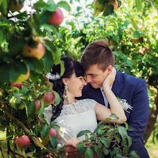 Wedding photographer Violetta Mikhaylova (Violettik). Photo of 06.10.2016