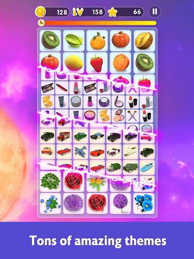 Onet 3D - Classic Link Puzzle apktram screenshots 15