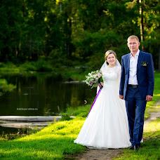 Wedding photographer Yana Baldanova (baldanova). Photo of 12.09.2016