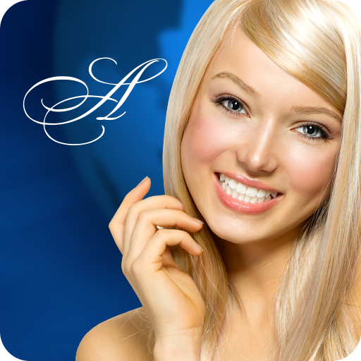 AnastasiaDate: International dating app