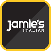Jamie's Italian Gold Club