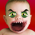 Ugly Face Booth: Funny Effects icon