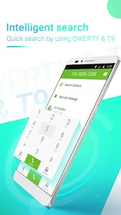 PixelPhone Dialer & Contacts- screenshot thumbnail
