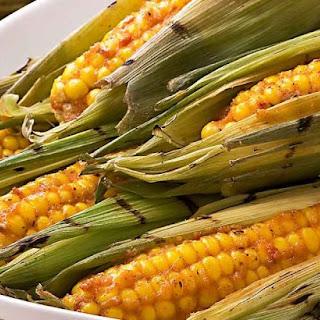 Kickin Corn.