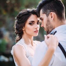 Wedding photographer Artem Popkov (ArtPopPhoto). Photo of 22.11.2015