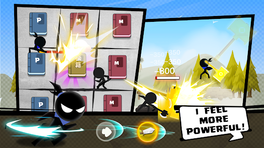 Combat of Hero MOD (Unlimited Gold Coins) 2
