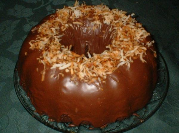 Easy Chocolate Glaze Recipe