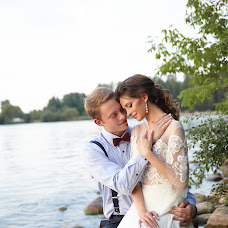 Wedding photographer Olga Sidyako (Melos). Photo of 02.09.2015