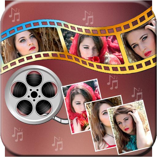 工具App|Video Movie Slideshow Maker LOGO-3C達人阿輝的APP