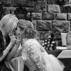 Wedding photographer Jorge andrés Ladrero (Ladrero). Photo of 19.03.2018