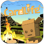 CardLife: Cardboard Survival