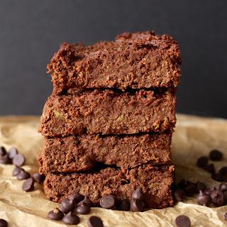 Chocolate Zucchini Bars Recipes