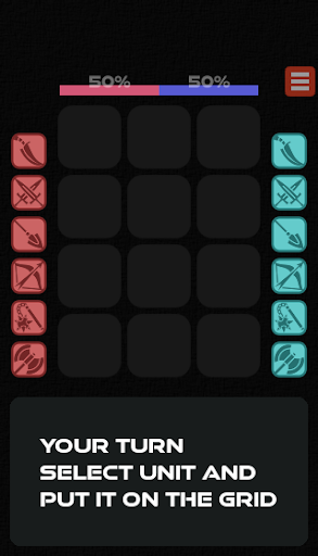 ICON TACTICS screenshot 1