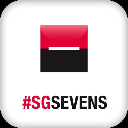 SGSevens Icon