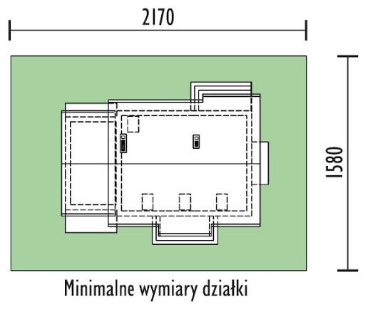 Abra 4g - Sytuacja