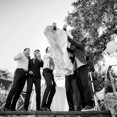 Wedding photographer Giulia Molinari (molinari). Photo of 21.05.2017