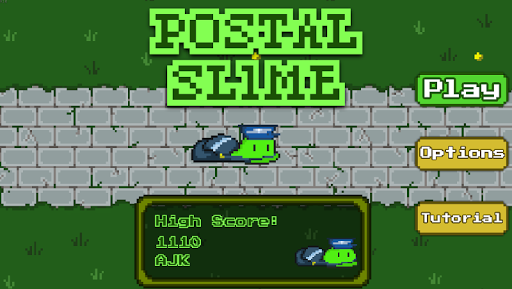 Postal Slime