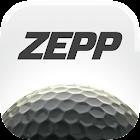 Zepp Golf Swing Analyzer icon