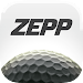 Zepp Golf Swing Analyzer icon