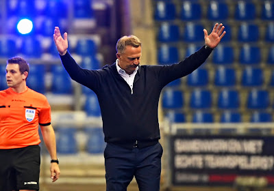 """Van den Brom spreekt het eindelijk uit: """"We gingen voor plaats twee, maar door gepruts aan andere kant blijven we in de race"""""""