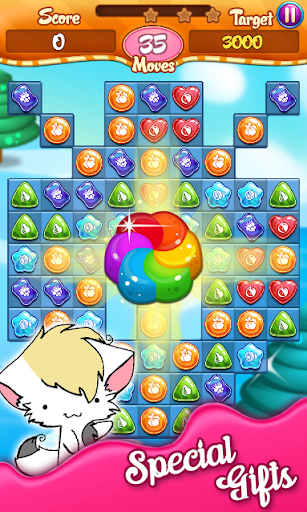 Candy Swap Frenzy 1.4 screenshots 3