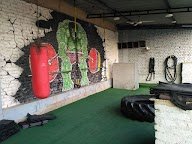The Gym Health Planet photo 2