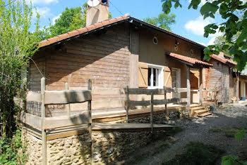 maison à Le Houga (32)