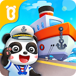 Little Panda Captain 8.33.00.00