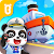 Little Panda Captain file APK Free for PC, smart TV Download