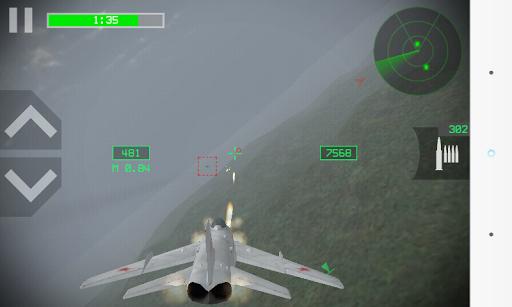 Strike Fighters  screenshots 8