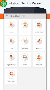 Online Seva Apk: Digital Services India 3