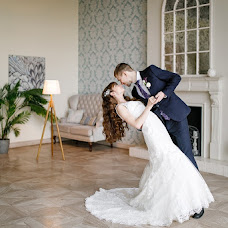 Wedding photographer Natasha Rolgeyzer (Natalifoto). Photo of 24.12.2017