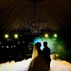 Wedding photographer Ioana Pintea (ioanapintea). Photo of 04.01.2018