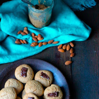 How To Make Almond Butter In A Vitamix And Cookies!